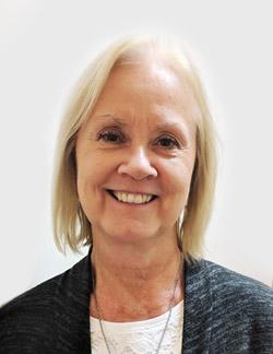Barbara Domansky Kaplan, MED, LPC