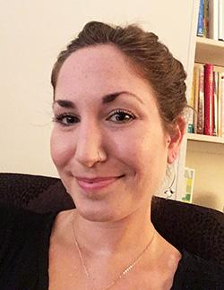 Liz Goodman, LCSW